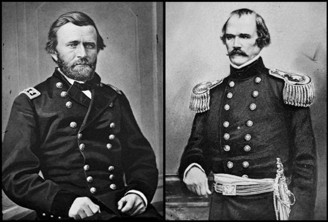 Battle of Shiloh (Pittsburg Landing)