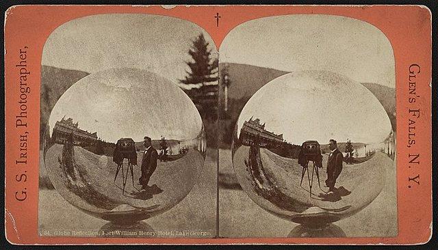 Stereographs