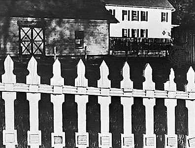 Paul Strand Takes a Stand on Pictorialism