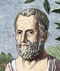 Herófilo Dioscórides Plinio y Galeno