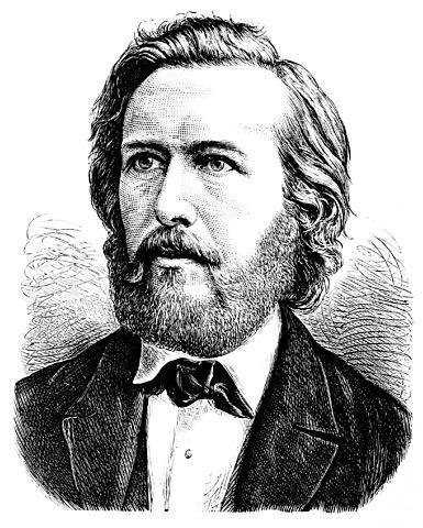 Término Ecología - Ernst Haeckel
