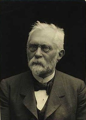 Eugen Warming