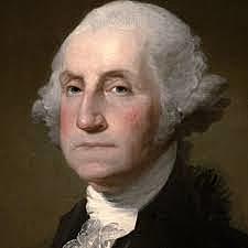 Washington becomes President