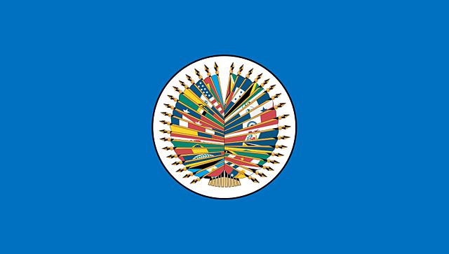 Argentina se apoya en la OEA (Conferencia de Rio de Janeiro)