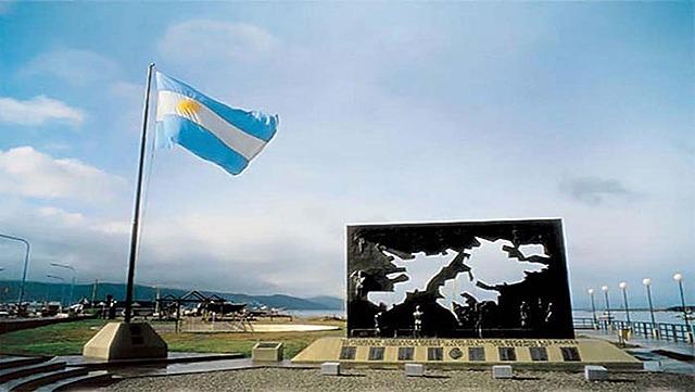 Medidas de Argentina (Desde 2003)