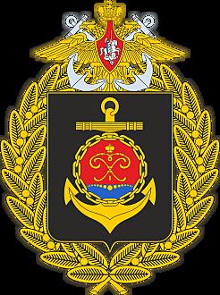 В 1808—1813 годах служил на Балтийском флоте.