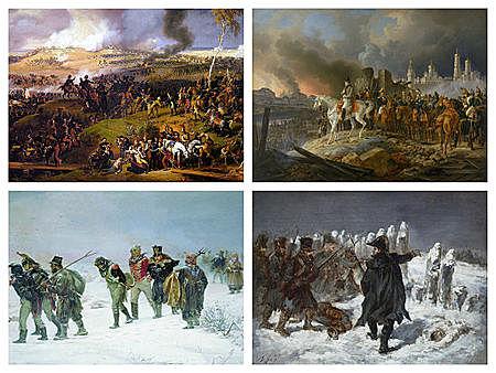 Участвовал в войне Отечественной войне 1812 года.