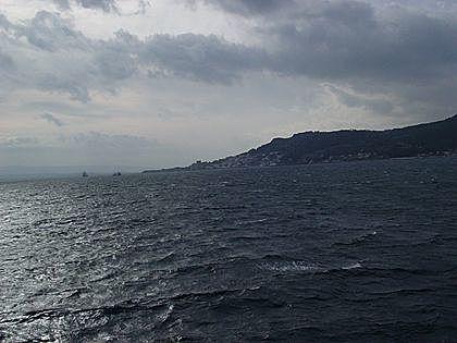 В 1828—1829 годах, будучи начальником штаба эскадры Гейдена, крейсировал в Архипелаге