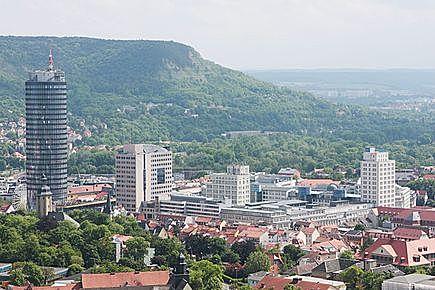 В октябре 1865 года Николай переехал в Йену, которая привлекла его как дешевизной, так и тем, что местный университет стал центром пропаганды дарвинизма в Германии