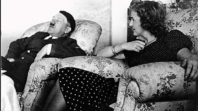 El suïcidi de Hitler
