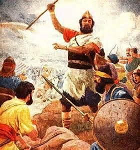 Shallum becomes king of Israel