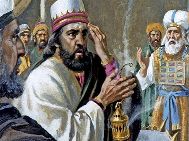 Uzziah/Azariah becomes king of Judah