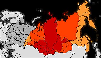 В 1820—1824 годах в чине лейтенанта (произведён 12 февраля 1820 года) возглавлял экспедицию по исследованию северо-восточного побережья Сибири