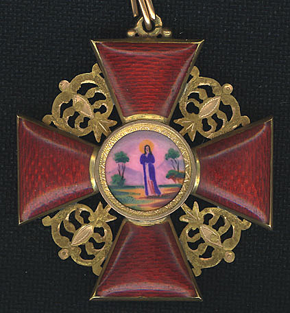 В 1825—1827 годах в чине капитан-лейтенанта (произведён 12 декабря 1824 года) возглавлял кругосветное плавание на военном транспорте «Кроткий»