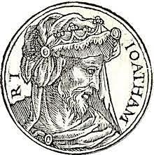Jotham Becomes King in Judah