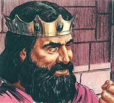 Hoshea Becomes King in Israel