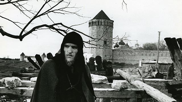 «Страсти по Андрею» / реж.Тарковский