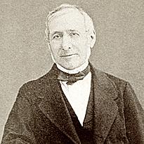 Alphonse Louis Pierre Pyrame de Candolle