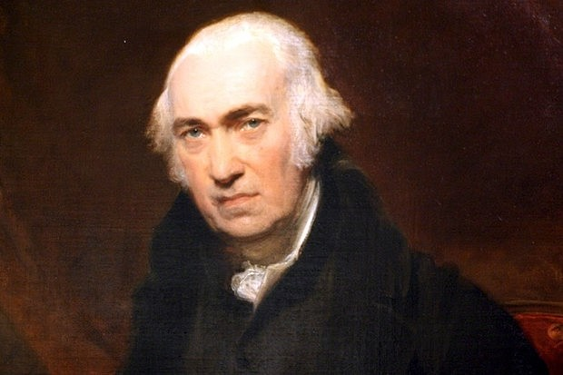 Reparació de la màquina de vapor - James Watt