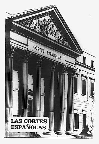 Llei  Constitutiva de les Corts