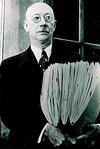 Henry Allan Gleason