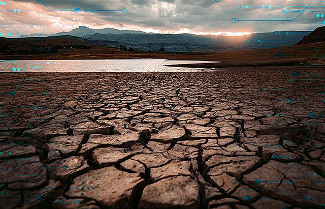 Datos destacables al Objetivo 15.-Desertificación