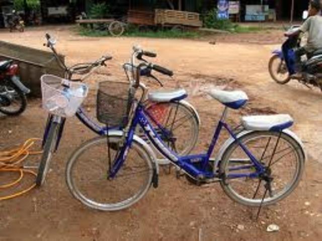 Got Bike
