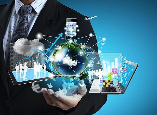 Metas Objetivo 17: Alianzas para lograr los objetivos.- Tecnología