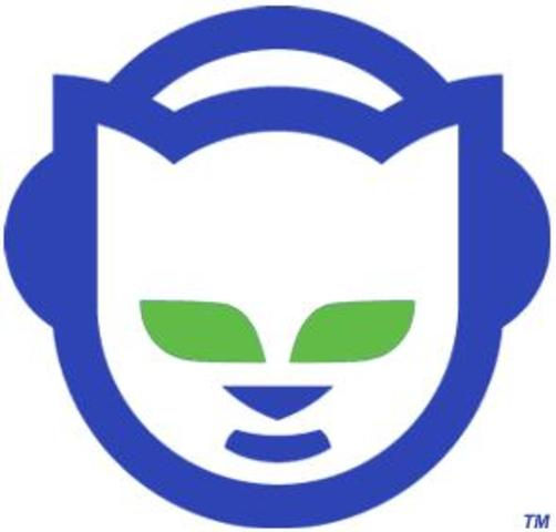 Release of Napster