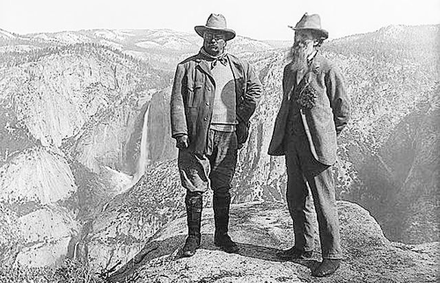 Us Forest Service Founded