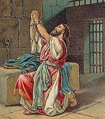 Manasseh Repents