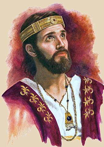 Hezekiah Turns From Idols