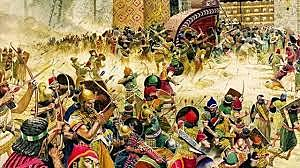 Assyria Conquers the World