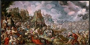 God Defeats Assyria