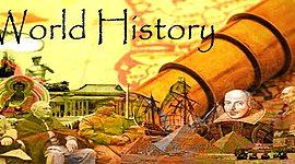 AP World History Timeline Project - Faith Simmons