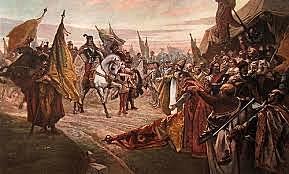 1707 elejére az ország jelentős részét a kuruc seregek ellenőrzik