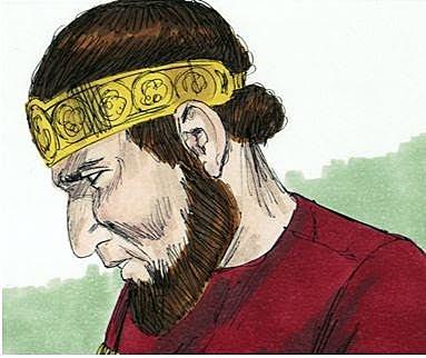 Jehoahaz becomes king of Judah