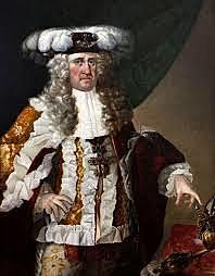 III. Károlyt német-római császárrá koronázzák