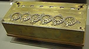 La calculadora mecànica