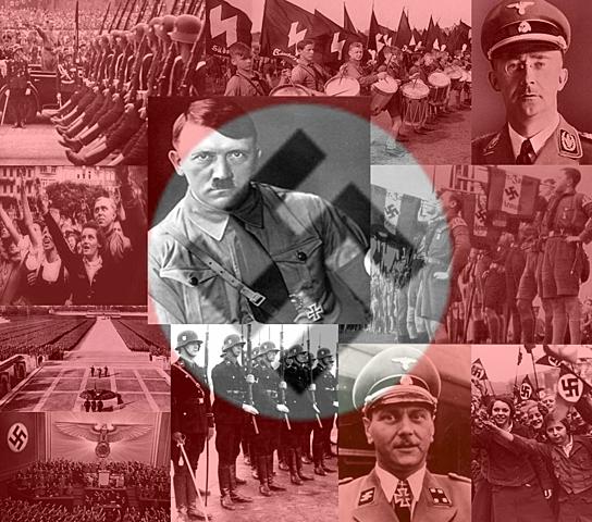 El regim Nazi