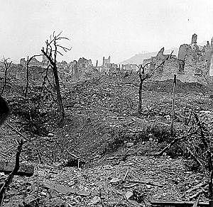 1944 - A Batalha de Monte Cassino
