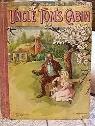 Uncle Toms Cabin is released