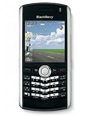 Blackberry pe