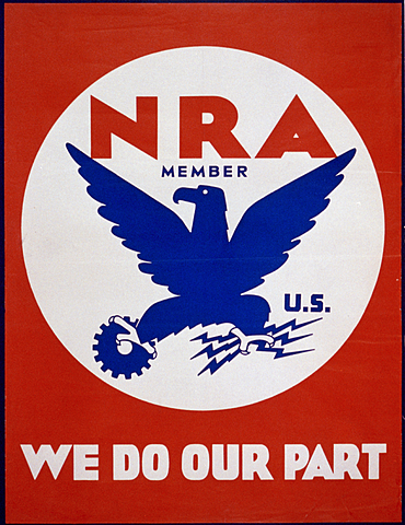 NRA and AAA