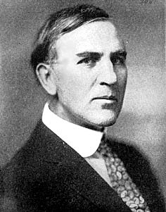 FREDERICK E. CLEMENTS