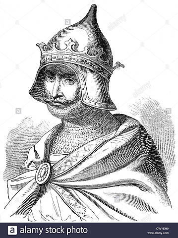 Theoderich nun rechtmäßiger Herrscher Italiens