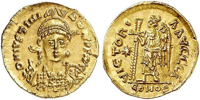 Nachfolger Theoderichs