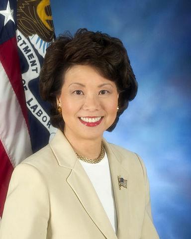 Elaine Lan Chao