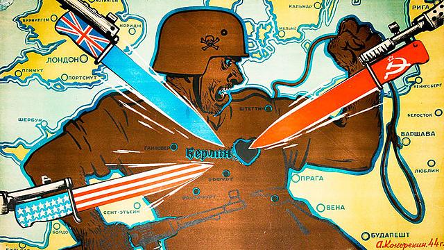 La batalla ideològica