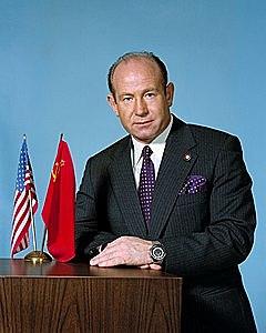 Alexei Leonov 1934-2019)